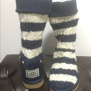 Ugg Australia Womens Boots Size 7